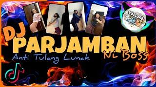 Download lagu DJ PARJAMBAN NI BOS | TIKTOK VIRAL REMIX BACKSOUND