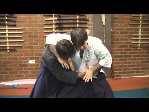 Ogawa Ryu -  Jujutsu - Training Interview - Feb - 2013 - Image 1