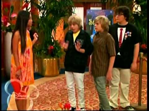 Olivia Cabot Suite Life Deck The Suite Life on Deck