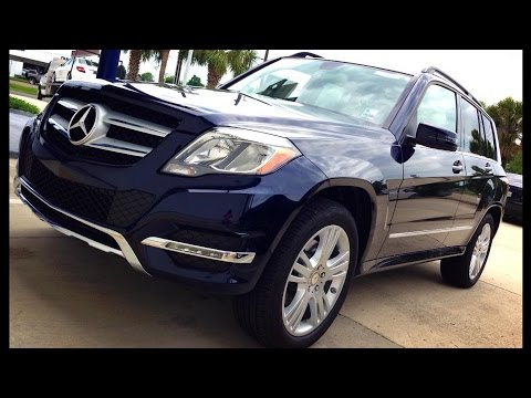 2015 mercedes benz glk 350 full review start up exhaust youtube. Black Bedroom Furniture Sets. Home Design Ideas