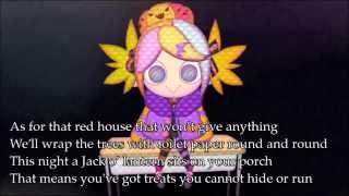 Download Kagamine RinHappy HalloweenEnglish Translyrics