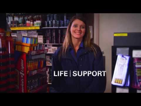 Murphy USA - We are Life Support