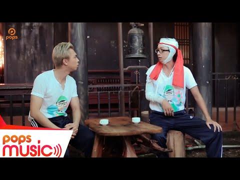 Phim Ca Nhạc Đại Náo Võ Đường - Hồ Việt Trung (cực hài)