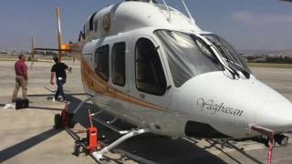 ◄ #AIRCRAFT #Helicopter #Cleaning #Solutions #Eurocopter EC 135 #IACS ►