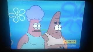 Spongebob:That's unhealthy.