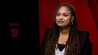 "From Slavery to Mass Incarceration, Ava DuVernay's Film ""13th"" Examines Racist U.S. Justice System"