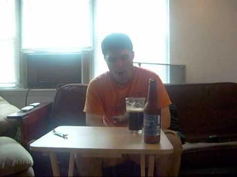 Keegan Ales Mother Milk Stout   Persianlad's Beer Reviews video