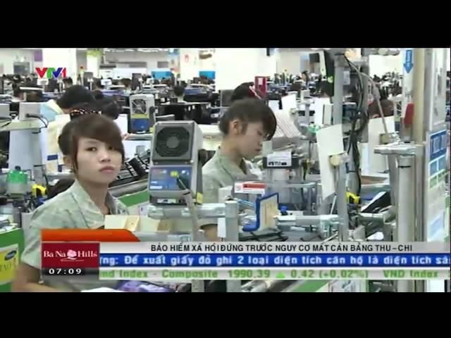 [VIDEO] Tài chính kinh doanh sáng 16/9/2014