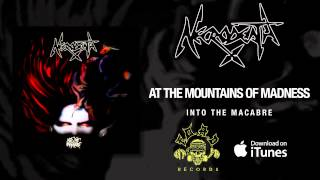 Watch Necrodeath At The Mountains Of Madness video