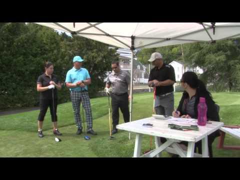 Golf Chambre de Commerce de Charlevoix 2014 - TVCO