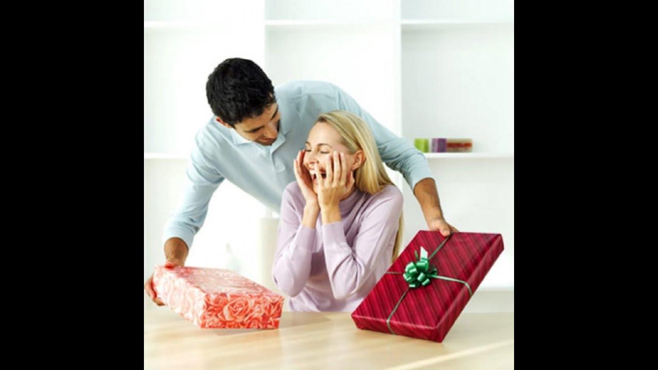 Если мужчина не дарит подарки: мнение психолога Михаила