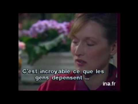Best of Meryl Streep - Interviews - Part 10
