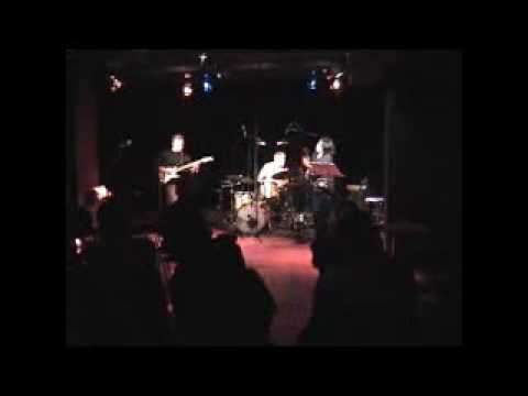 Ahmad Mansour Trio with Stomu Takeishi&Ted Poor - Geneva 2005-3