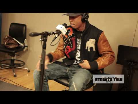 INVASION RADIO VADO FREESTYLE(4:26:10)