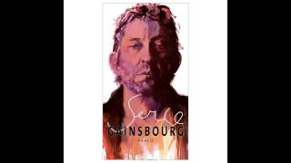 Watch Serge Gainsbourg Judith video