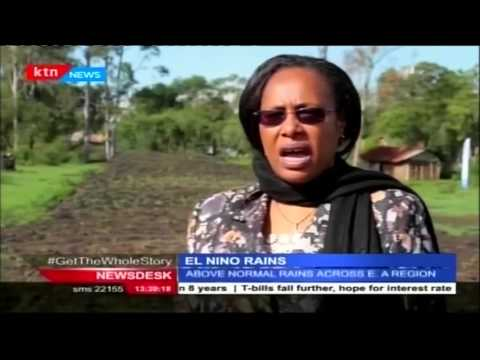 National water conservation on nationwide campaign to forestall flooding in flood prone areas