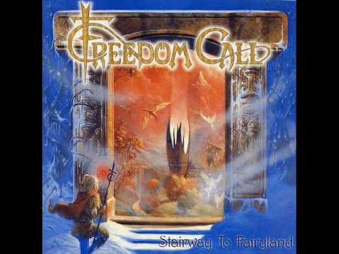 Freedom Call - Tears Of Taragon