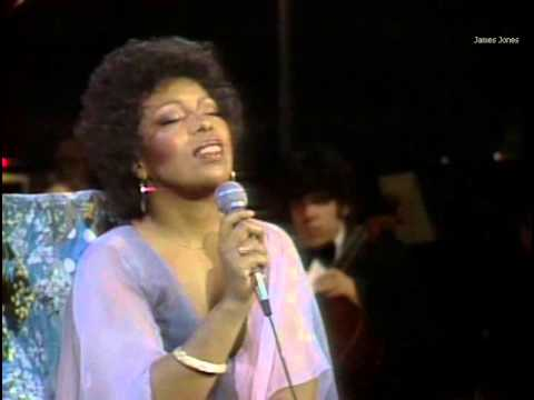 Roberta Flack - Jesse - The First Time Ever I Saw Your Face