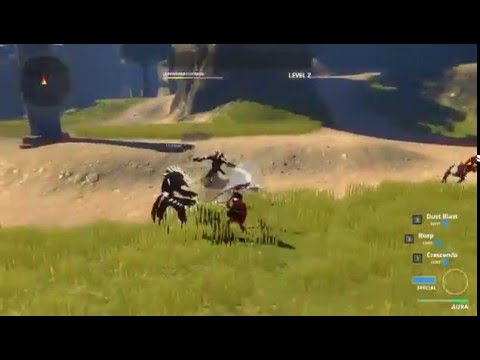 Extra Life 2015 – Parthiv's Fundraising Let's Plays – Ep. 21 RWBY Grimm Eclipse Part 1