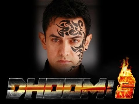 Dhoom3 vs Dum Maaro Dum DJ mix