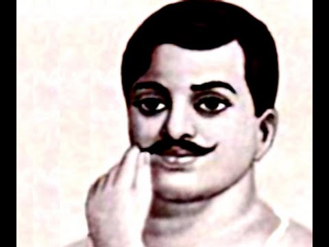 Freedom Fighter Stories - Chandrashekhar Azad - a tribute by 104.2 Your FM Bahrain