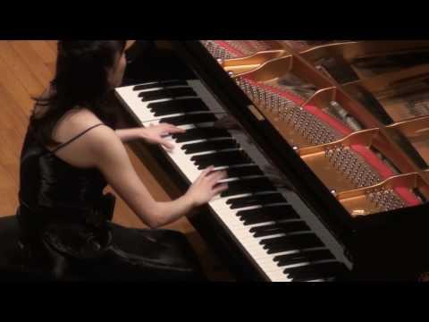 Osaki Yuma Prelude in D minor, Op. 28 No. 24