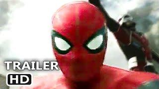 SPІDЕR-MАN HOMECOMІNG : Peter Parker Civil War VLOG ! (2017) Superhero Movie HD