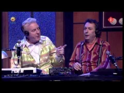 André van Duin - De Dik Voormekaar Show