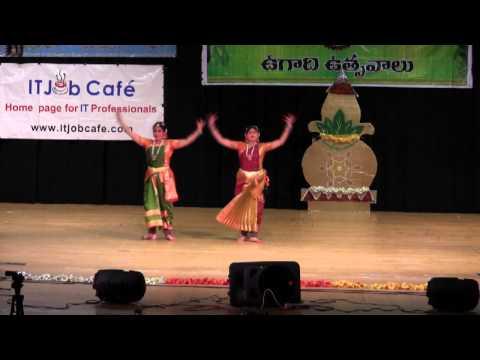 TAMA 2011 Ugadi Utsavaalu - Om Mahaprana Deepam