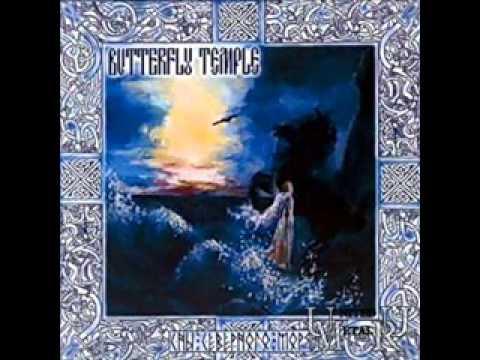 Butterfly temple - Сны Северного Моря