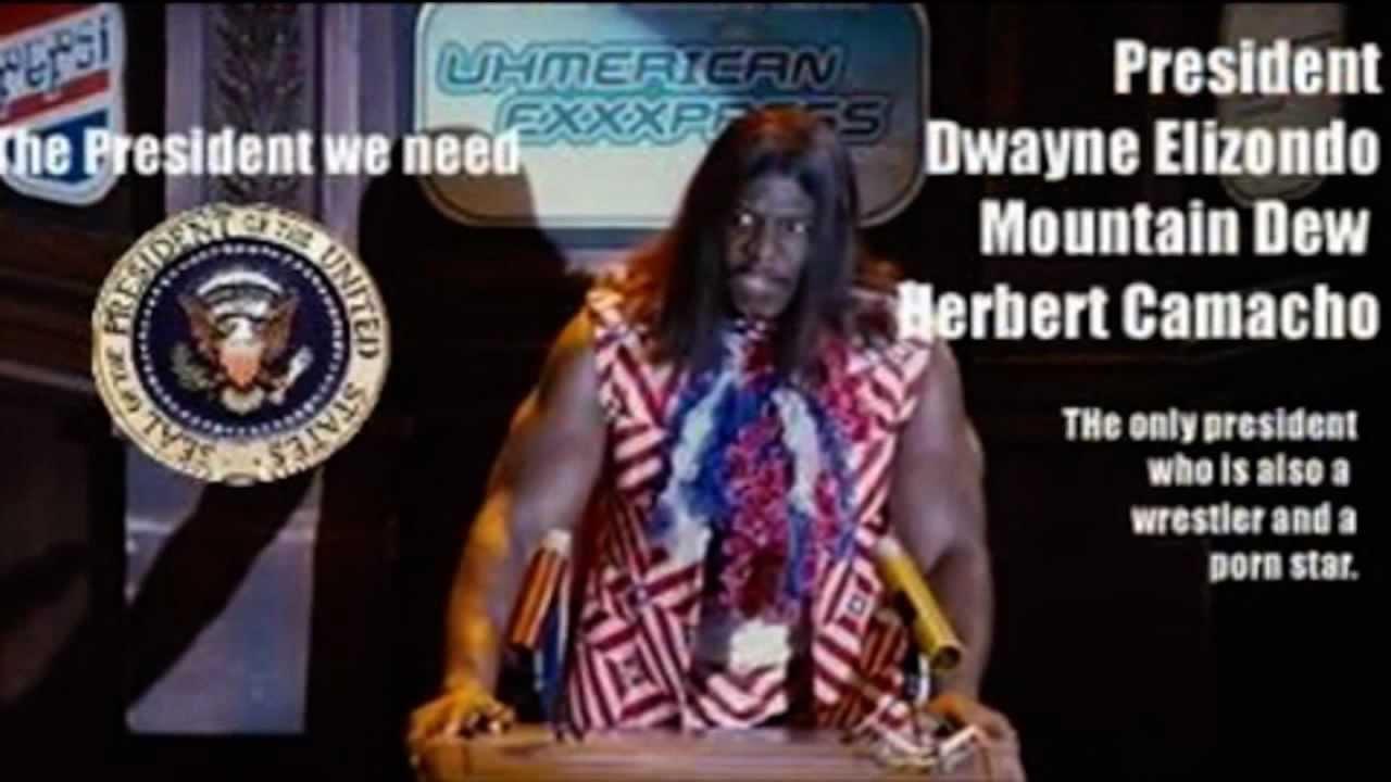 Eisenhower to Obama to Idiocracy - YouTube