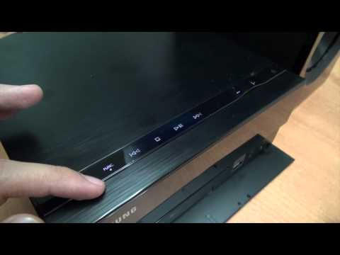 Reproduce DVD y graba a USB. Microcomponente Samsung MM-D430D / WISH Review