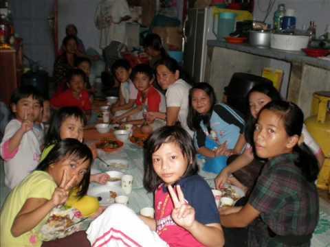 sambutan krismas keluarga tahun 2009.wmv