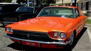Watch Bob Seger Makin Thunderbirds video
