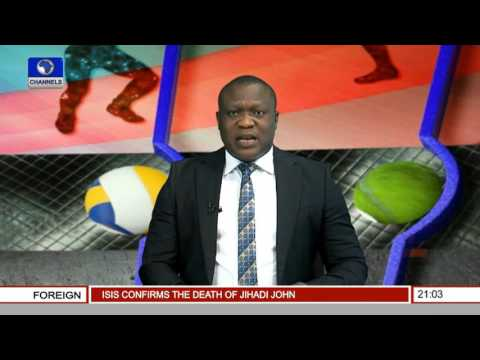 Sports Tonight: Reigniting Table Tennis, Taekwondo Development In Nigeria Pt 1