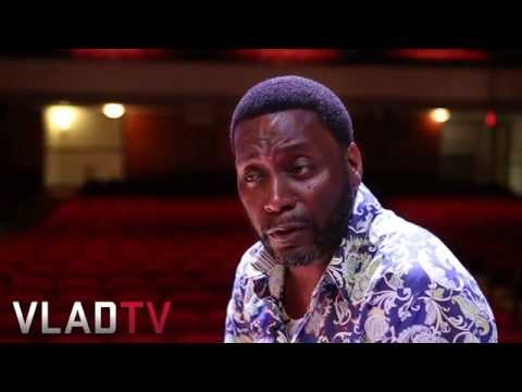 Big Daddy Kane: Todays Rappers Fear Verbal As* Whippings