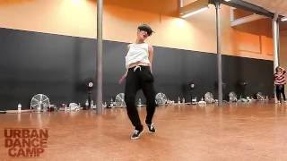 Emotions - Mariah Carey / Koharu Sugawara Choreography / 310XT Films / URBAN DANCE CAMP