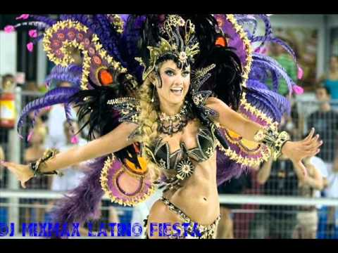 TOP 10 LATINO HOUSE MUSIC 2012 DJ MIXMAX Music Videos