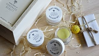 Handmade Beauty - All In One Balms | Asami