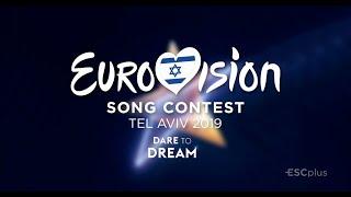 Eurovision 2019 | Final Prediction vs. Results | TOP 41