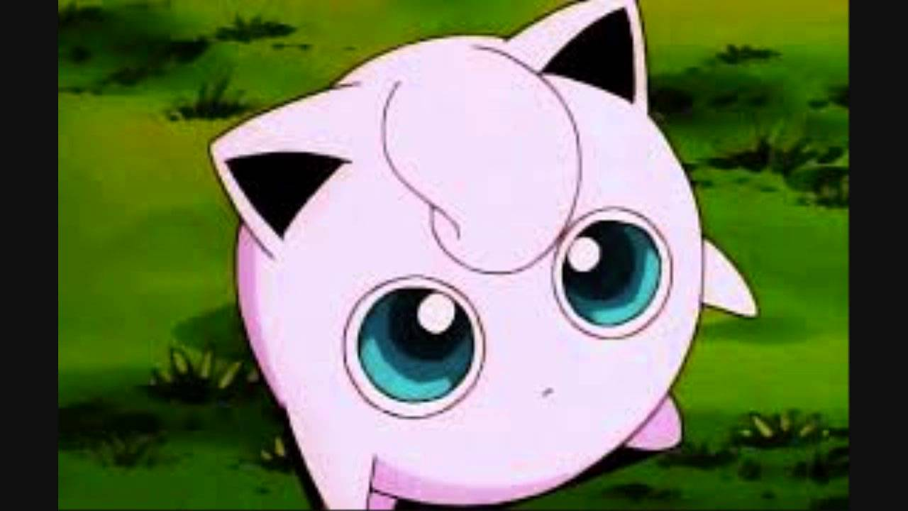Top 10 cutest pokemon youtube - The most adorable pokemon ...
