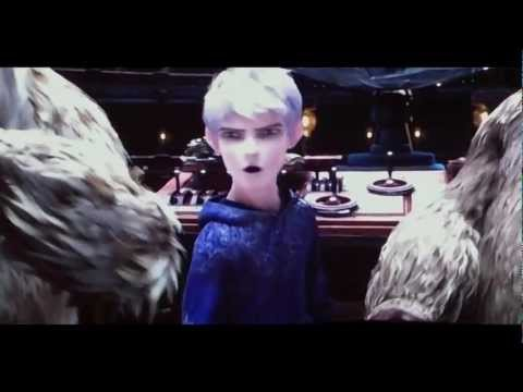 Rise of The Guardians - When Do Women Grow Up?