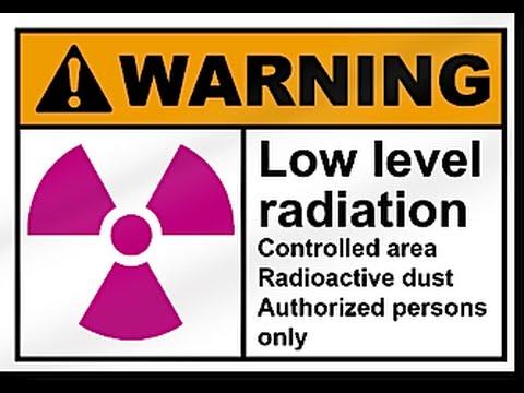 Low Level Radiation IS Dangerous