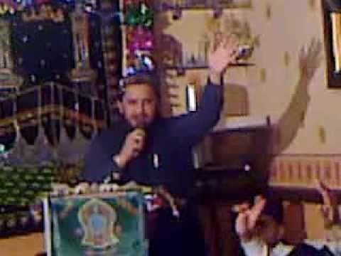 Shahbaz Qamar Fareedi - Asa Preet Huzoor Nal (duff) video