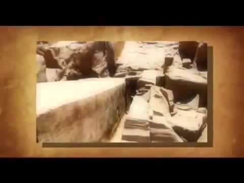 ЕГИПЕТСКИМ ПИРАМИДАМ - 12000 ЛЕТ!!!