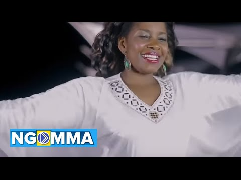 Ndio Yako || Gloria Muliro Official Video (Skiza Code 9041094)