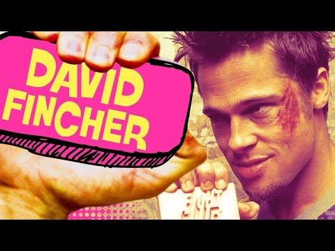 DAVID FINCHER (CLUBE DA LUTA, HOUSE OF CARDS) - PIPOCANDO
