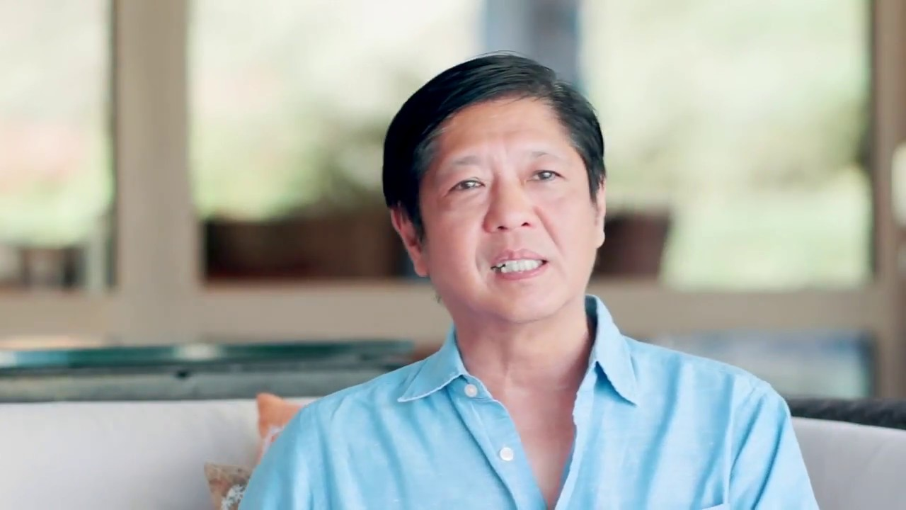 Bongbong Marcos won't run as senator but Imee might