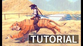 Horse Animset Pro 3 and Poly Art Animals