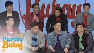 Magandang Buhay: Meet the new batch of Hashtags!